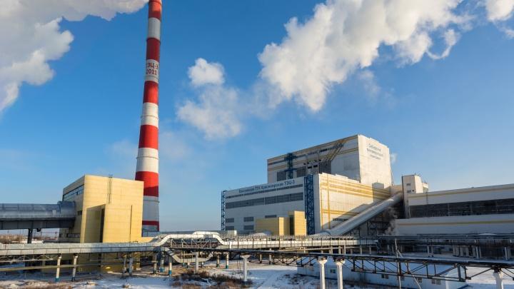 На тепловых сетях красноярских ТЭЦ обнаружили и исправили 4повреждения