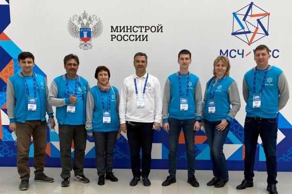 АО «ВНИИ Галургии» — это ведущий российский научно-исследовательский и проектный институт