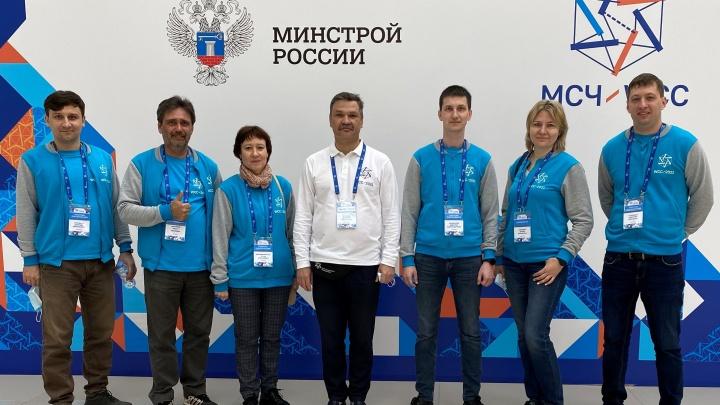 17 компаний и 500 специалистов: сотрудники «ВНИИ Галургии» победили в международном строительном чемпионате