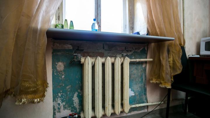 Вместо одной тысячи рублей — три: суммы в платежках красноярцев за тепло выросли в январе в 2–3раза