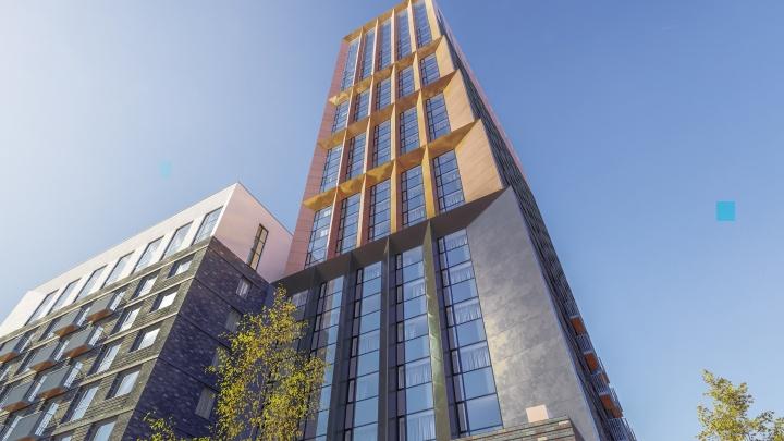 Кто строит больше всего жилья в Екатеринбурге: свежие данные ко Дню строителя