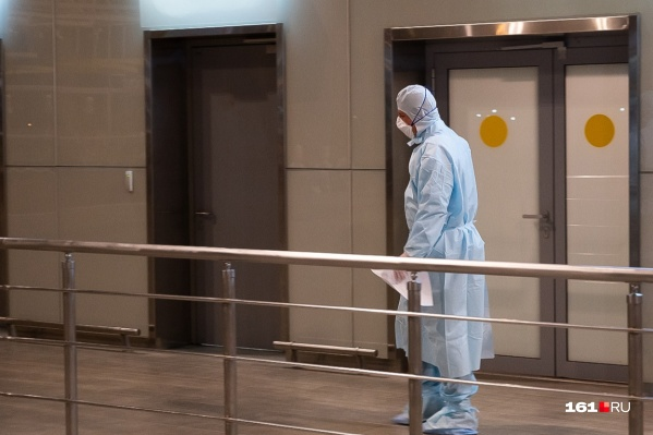 """Всего власти планируют вакцинировать <nobr class=""""_"""">2 миллиона</nobr> дончан"""