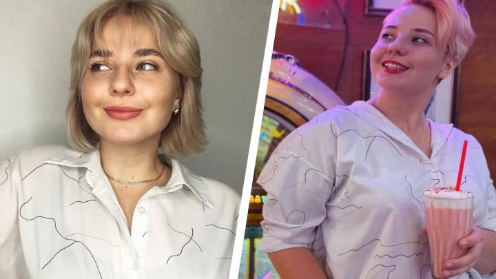 «Я была топлес, на мне рисовали»: красноярка преобразилась вэфире«ТВ3»