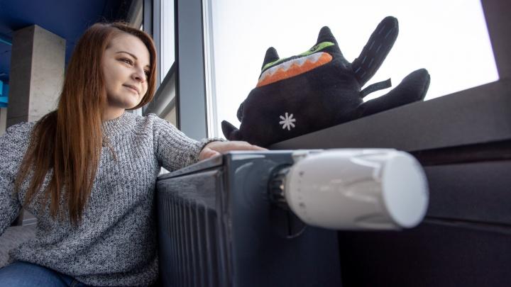Челябинские чиновники передумали отключать отопление раньше срока