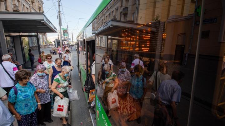 Стало известно, кто получит 1,3 миллиарда за поставку новых автобусов для Челябинска