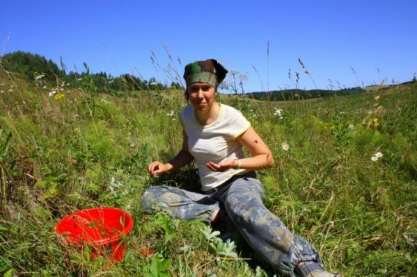 Анастасия Пыхтеева была опытной путешественницей