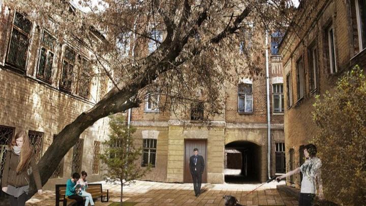 В СОФЖИ прокомментировали иск мэрии Самары по застройке «5 кварталов»