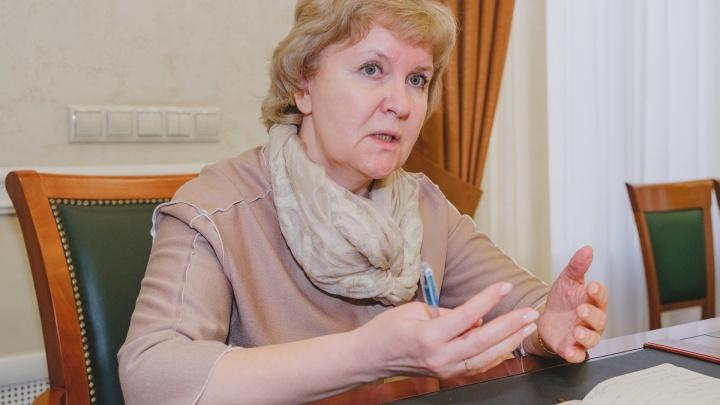 Полностью целевая ординатура и планы по специальностям: интервью с новым ректором пермского медуниверситета