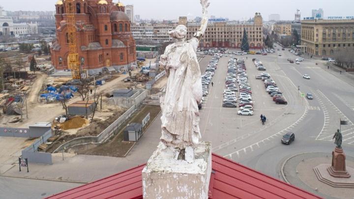 В Волгограде ищут подрядчика на реконструкцию Нового экспериментального театра