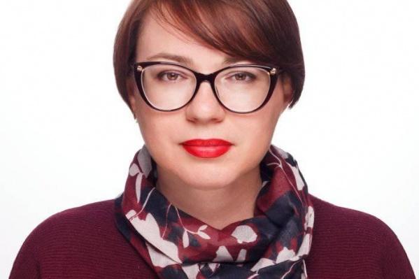 Екатерина Дубкова станет новым и. о. начальника главного управления по работе со СМИ администрации правительства Кузбасса