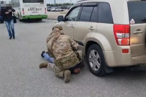 3 июля Казимира Татаревича заключили под стражу