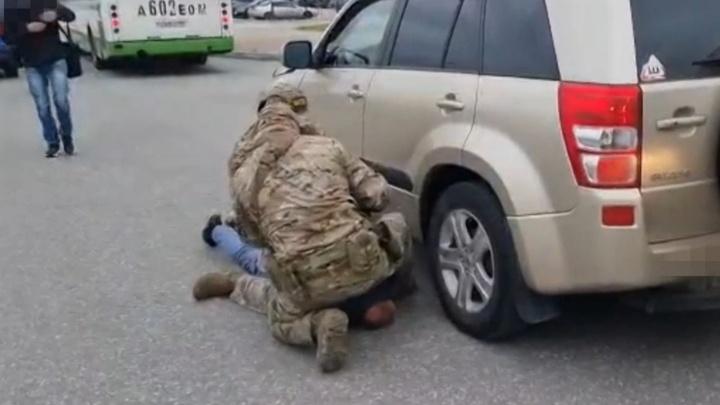 В Нарьян-Маре при получении взятки задержали чиновника местного отделения Ростехнадзора