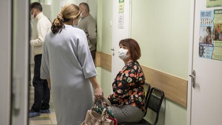 В Кузбассе 53 человека заразились коронавирусом, 3 пациента умерли