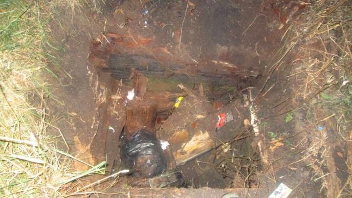 Арестован убийца бабушки-таксистки. Он закопал ее в колодце ради 80 тысяч