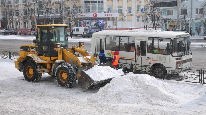 Начальника ДЭУ Ленинского района вызвали в прокуратуру после публикаций о нарушениях