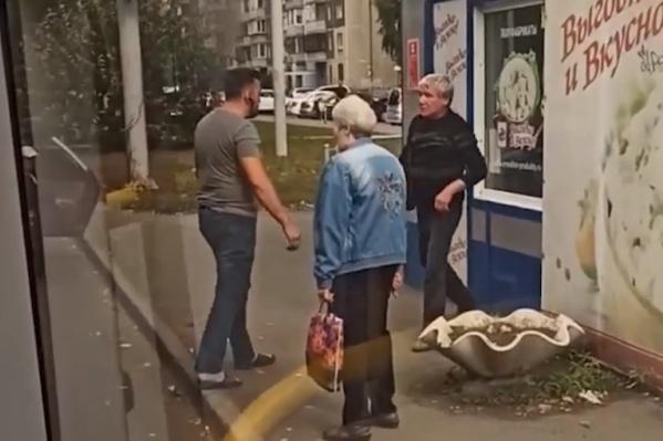 После конфликта между водителем и пассажиром в Управлении транспорта провели проверку
