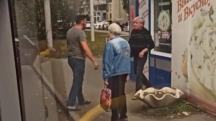 В Челябинске наказали водителя автобуса, набросившегося на пассажира после замечания кондуктору из-за маски