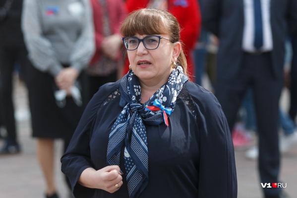 Татьяна Гензе изменила программу празднования из-за трагедии на Ставрополье