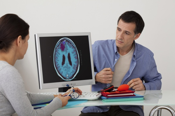 Главный миф, что рассеянный склероз связан в большей степени с потерей памяти в пожилом возрасте