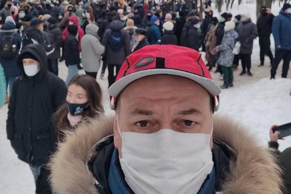 """Это фото опубликовал на своей странице Константин Окунев <nobr class=""""_"""">31 января</nobr>&nbsp;"""