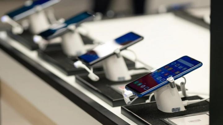Tele2 выяснила, какими телефонами чаще пользуются абоненты в Архангельске