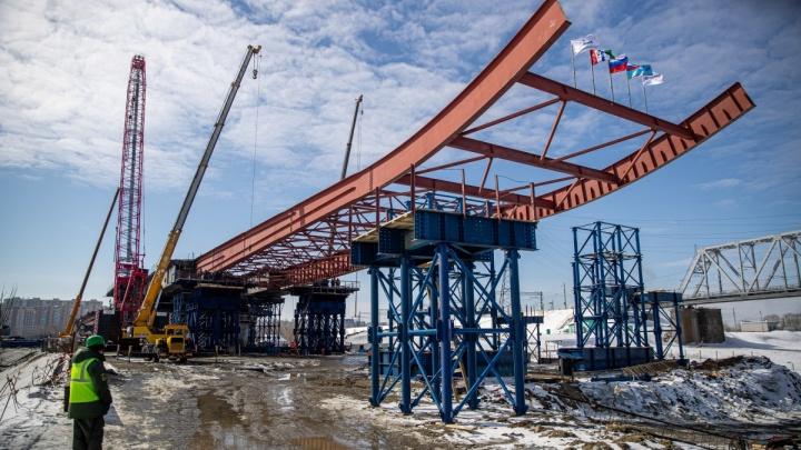 Стоимость 4-го моста выросла на 6,3млрд рублей— у строителей неожиданное объяснение. Как дорожали другие мосты?