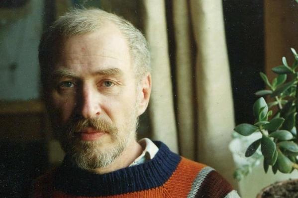 Михаил Павлюкевич был известным пермским художником