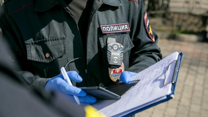 В Сочи неизвестные выстрелили в парня, теперь их ищет полиция