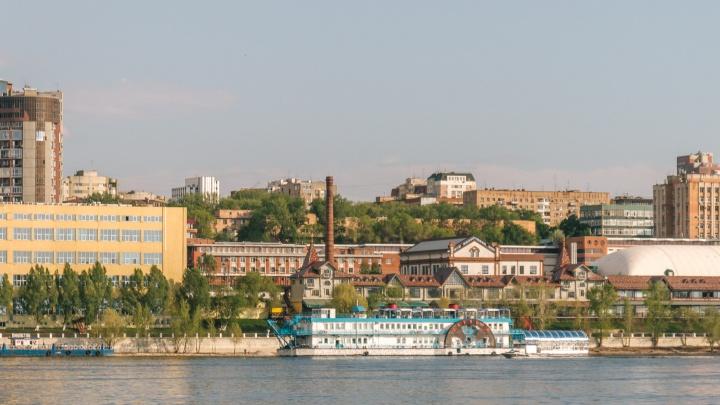 Гидрологи: «В Самарской области Волга прогрелась выше нормы»