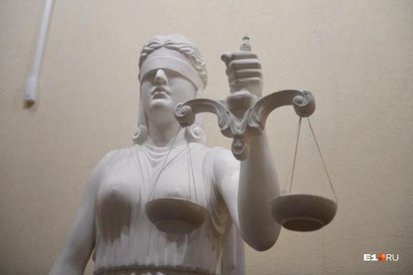 Женщину-адвоката посадили за мошенничество