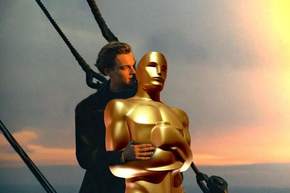 «Титаник» вы бы легко угадали — внутри немного сложнее