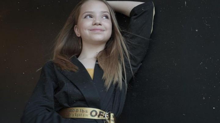 «Пела после операции»: к школьнице из Челябинска на шоу «Голос.Дети» повернулись Баста и Егор Крид