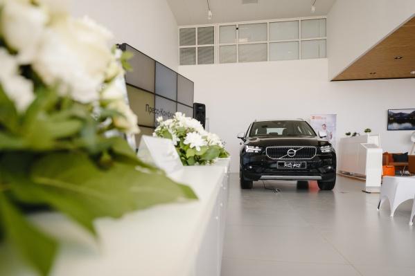 Генеральный директор бренда Volvo в России рассказал о глобальном переходе на гибриды и электромобили