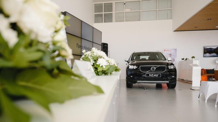 «Осторожно, вызывает привыкание»: продажи Volvo в Самаре выросли в 3 раза