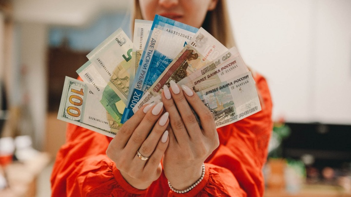 Эксперты назвали самую высокооплачиваемую отрасль в Тюмени. Зарплата — 132 тысячи