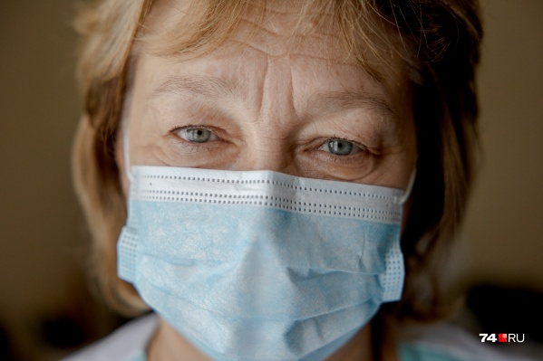 Екатерина Стенько за годы работы врачом-инфекционистом видела не одну эпидемию, но таких масштабов, как в 2020-м, даже представить не могла<br>