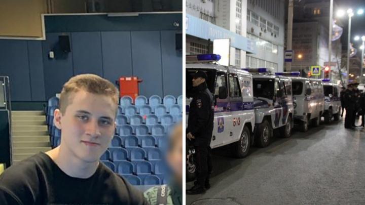 Волонтеры нашли 16-летнего спортсмена, который три дня назад пропал после тренировки