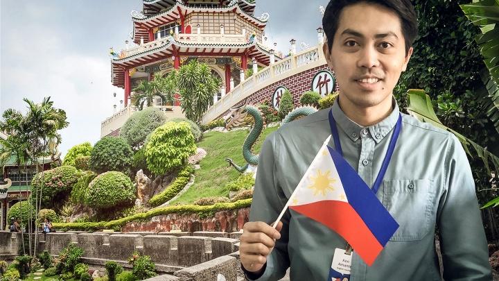 Испанские имена и яйца с лапами: преподаватель-мигрант рассказал, как живут на Филиппинах