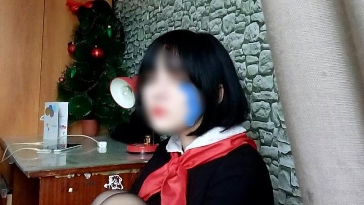 «Последнее, что было в жизни»: отец убитой школьницы рассказал, как узнал о смерти дочери