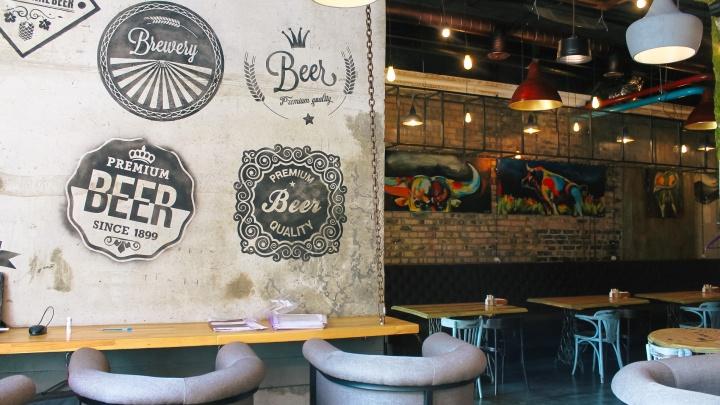 В Самарской области ограничили работу ресторанов