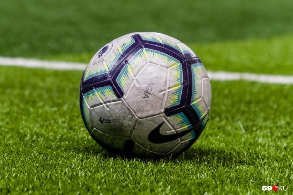 Если футбольный манеж в Индустриальном районе построят, он станет вторым в Перми