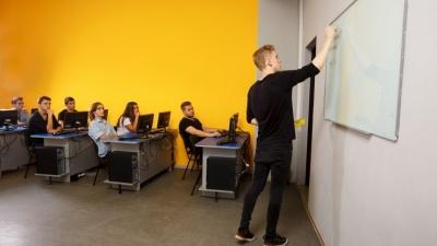 Международная IT-академия проведет день открытых дверей в Екатеринбурге
