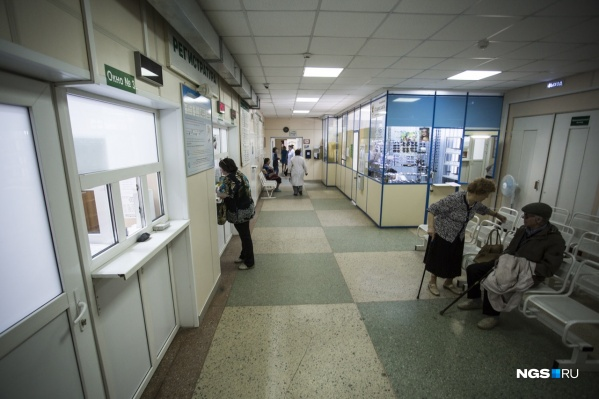 Ситуация с коронавирусом в Новосибирске становится все тяжелее с каждым днем