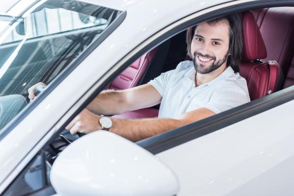 После курса водители получат сертификат, который позволит им работать по новой специальности