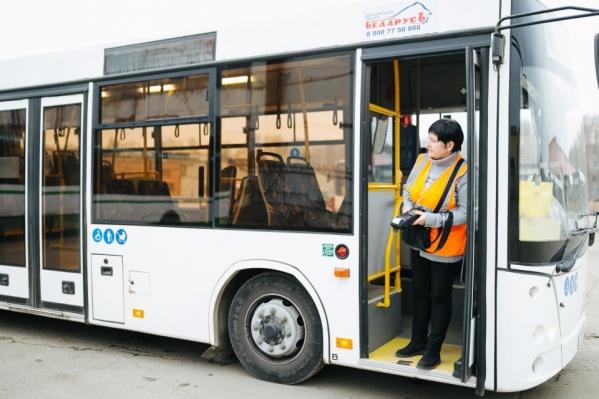 На предприятии рассказали, что нужно знать о работе автопарка каждому пассажиру