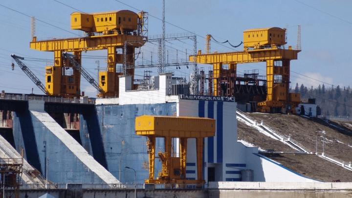 В Башкирии досрочно открыли проезд по Павловскому водохранилищу