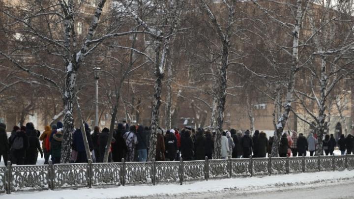 Мэрия внезапно ограничила продажу алкоголя в центре Новосибирска 31января и 2февраля