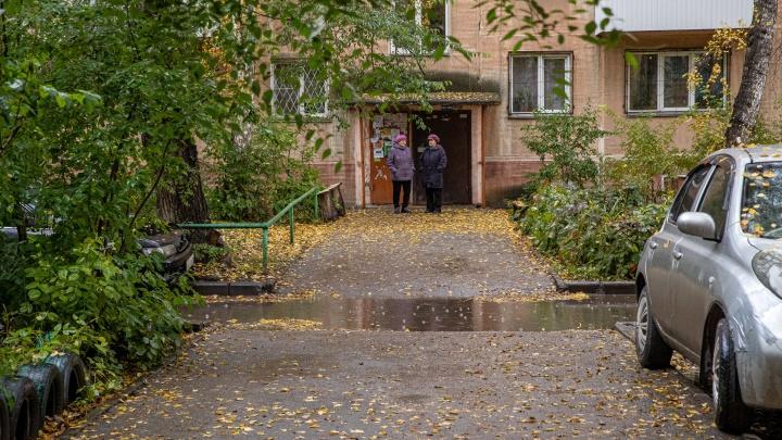«Мы ожили. И помылись хоть»: в замерзающий дом на Оловозаводской начали подавать тепло и горячую воду