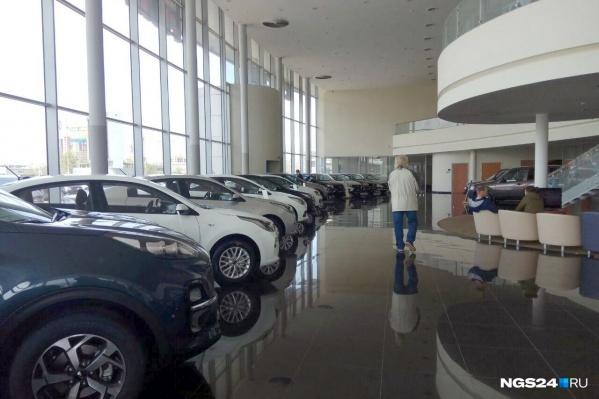 Рассказываем, как купить авто без обмана