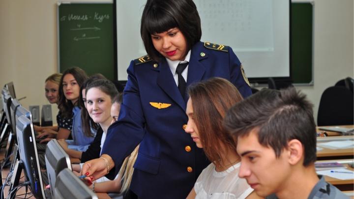 «Трудоустройство гарантировано»: в ЧИПС УрГУПС рассказали, почему спрос на их выпускников есть всегда